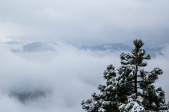 0089_DSC_2677 (marcellszmandray) Tags: ausztria hohewand gutensteinialpok alpok viaferrata kirándulás tavasz hó
