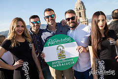 Málaga - Día de Andalucía