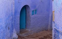 Chefchaouen, Morocco, January 2019 D810 843 (tango-) Tags: chefchaouen bluecity villaggioblu bluevillage morocco maroc 摩洛哥 marruecos марокко المغرب