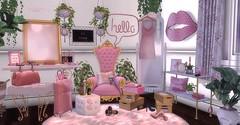 N424 What To Pack? (Tiffany's Blended Beauty Blog) Tags: acorn arcade blackbantam chimia dad deaddollz dustbunny dutchie followus mudhoney soy starlightdesigns whatnext
