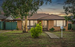 93 Buring Crescent, Minchinbury NSW