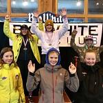 U14 Women Race1