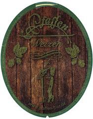 Germany - Pfaffen Brauerei (Lohmar) (cigpack.at) Tags: germany deutschland pfaffenbrauerei pfaffen weizen lohmar bier beer brauerei brewery label etikett bierflasche bieretikett flaschenetikett