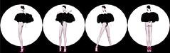 (ATTITUDE by Alexia) Tags: attitude attitudebyalexia attitudeposes secondlife sl poses pose slfashion fashion