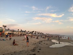 Day 7: Mission Beach (Probee) Tags: the grand tour july 2017 california usa road trip pch 1 pacific coast highway day 7 mission beach