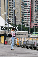 MPA_Ageing1 (macauphotoagency) Tags: elderly woman exercise social physicalhealth health qualityoflife macau gender