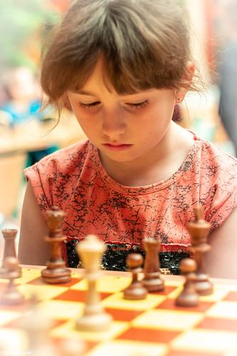 Otwarte Mistrzostwa Żarowa w Szachach-190