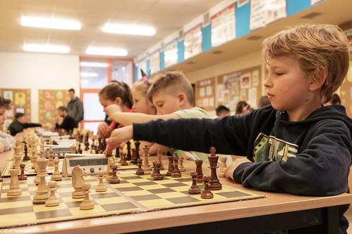 Otwarte Mistrzostwa Żarowa w Szachach-88
