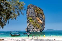 Koh Poda (grzegorzmielczarek) Tags: kohpoda aonang krabi thailand amphoemueangkrabi th