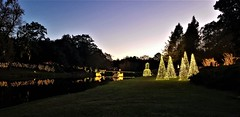 Bellingrath Magic Christmas in Lights (ciscoaguilar) Tags: bellingrath theodore alabama lights christmas