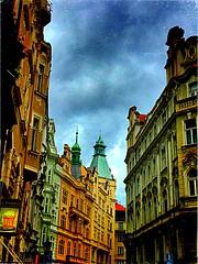 Old Town | Prague | Czech Republic (maryduniants) Tags: staremesto europe buildings oldtown czechrepublic praga praha prag prague