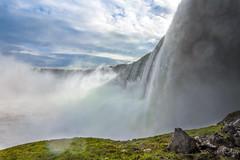 Niagra Falls (aliabdullah.176) Tags: travel canon canada ontario niagrafalls nature landscape water waterfall wideangle pakistani t3i 1018mm