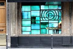 Chocolatier Patrick Roger (just.Luc) Tags: window venster fenster fenêtre shop geschäft magasin winkel parijs parigi paris îledefrance france frankrijk frankreich francia frança glass glas verre