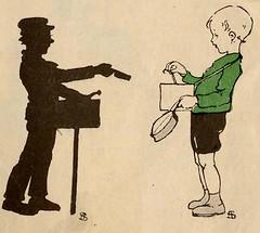sijtje  Aafjes  Nieuwe oogst voor de kleintjes 1925, ill pg  23 (janwillemsen) Tags: sijtjaafjes bookillustration 1925 schoolbook childrensbook