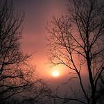 Snow Doesn't Stop Sunrises thumbnail