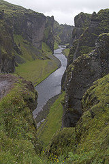 Fjaðrárgljúfur canyon, Iceland (Twilight Tea) Tags: 2018 august iceland исландия fjaðrárgljúfur canyon