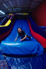 4731 Now You (mliu92) Tags: figgy daughter belmont pumpitup birthday inflatable party nikkor 1635