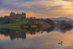 In Explore: Linlithgow Loch and Palace (Thanks for all the likes and comments) (MilesGrayPhotography (AnimalsBeforeHumans)) Tags: sonyfe55mmf18za architecture britain castle loch linlithgow linlithgowloch linlithgowpalace palace westlothian swans goldenhour historicscotland iconic sonya7rii a7rii sonyilce7rm2 ilce7rm2 landscape landscapephotography scottishlandscapephotography ruins outdoors photo photography reflections scottish scotland sony town uk unitedkingdom village water zeiss formatthitech