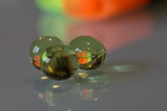 Buller en couleur... (Gisou68Fr) Tags: smileonsaturday three trois bulles billes feutres fluo