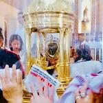 Il viaggio del cuore di San Camillo nelle Filippine