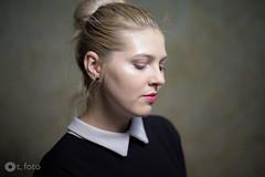 Gabriela. A singer. (Marcin eM.) Tags: natural beautiful sonyalpha7 sonya7 sonyα7 ilce7 hexanon50mmf17 portrait musician portret muzyk girl