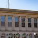 Johnson County Court House - Clarksville, Arkansas
