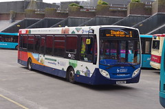 IMGP8668 (Steve Guess) Tags: guildford surrey england gb uk stagecoach bus alexander dennis enviro 200 university