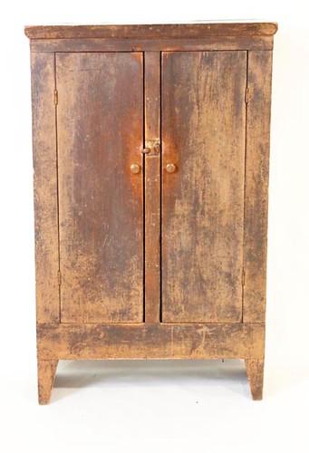 2 - door country cupboard ($336.00)