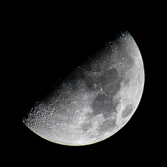 Moon 2019-01-14 (nicklucas2) Tags: astrophotography moon moon2019 moonjan2019