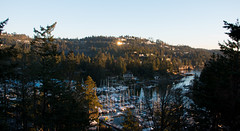 West Vancouver Yacht Club - Canada (The Web Ninja) Tags: winter canada canon canon70d explore explorebc explored nature northshore photo photography travel vancity vancouver westvancouver westvan yvr color colorimage colour colourimage forest hike hiking outdoor