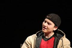 IMG_0687 (proctoracademy) Tags: burnesonmadie classof2021 martinlutherkingjrday2019 norrisfamilytheater play sweat theater theaterarts winterplay winterplay2019