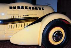 1935 Duesenberg SJ-557 Mormon Meteor Racer (ksblack99) Tags: duesenberg 1935 sj557 mormonmeteor racer automobile classiccar gilmorecarmuseum hickorycorners michigan