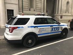NYPD Special Operations Division FPIU (NY's Finest Photography) Tags: highway patrol state nypd fdny ems police law enforcement ford dodge swat esu srg crc ctb rescue truck nyc new york mack tbta chevy impala ppv tahoe mounted unit service squad dcu windshield road