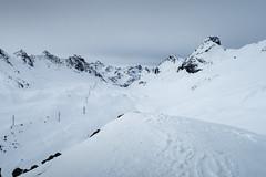 Val d'Alvra (schoeband) Tags: muntischè valdalvra passdalvra albulapass winter snow engadin engiadina grisons grischun graubünden svizra swivvera schweiz suisse switzeröand skimountaineering