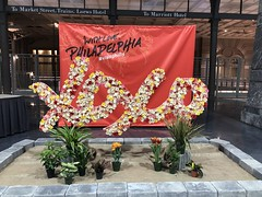 (baccarati) Tags: flowershow phs philadelphiaflowershow flowers convention showcase philly tradeshow philadelphia pennsylvaniaconventioncenter pennsylvania xoxo withlove