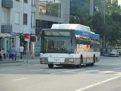 STCP 3178 (Elad283) Tags: porto oporto portugal boavista bus stcp nl313f man nl313 caetanobus cng caetano citygold 3178 1390uh
