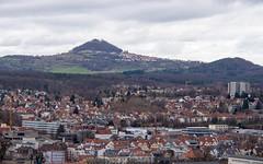 Göppingen mit Hohenstaufen (to.wi) Tags: towi göppingen kreis