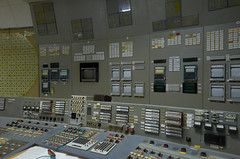 front wall diplays (davidwhalley) Tags: chernobyl powerplant unit3 controlroom controldesk