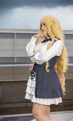 _MG_9942 (Mauro Petrolati) Tags: gumiku charlotte princess principal cosplay cosplayer 2018 romics