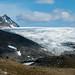 São cerca de 60 glaciares