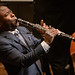 MUSIC - Anthony McGill, playing clarinet at Lincoln Center