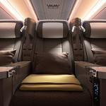 Aircraft Seatの写真