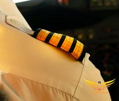 Captain (flyingsquadhd) Tags: boeing 737 boeing737 aviation spotters planespotters flying aviator aviators flight mcp avionics bokeh a6000 sonylens cockpit cockpitview captain first officer dusk command