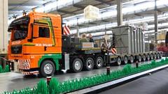 IMG_8599 (Barman76) Tags: lego technic modelteam scale truck crane modelshow europe ede 2019