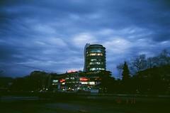18 (Ilya Feldman) Tags: mju2 mju kodak ultramax 400 mjuii olympus film russia 35mm sochi