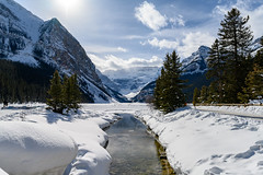 DSC_2960 (CEGPhotography) Tags: vacation travel canada banff mountains 2019 lake louise lakelouise banffnationalpark