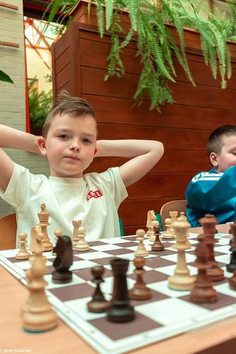 Otwarte Mistrzostwa Żarowa w Szachach-45