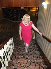 Coming To See You (rachel cole 121) Tags: tv transvestite transgendered tgirl crossdresser cd gender fluid