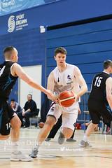 Maynooth Uni v Uni Limerick 1304 (martydot55) Tags: dublin basketball basketballireland basketballirelandcolleges maynoothuniversity ul limericksporthoopsbasketssports photographysports photographer