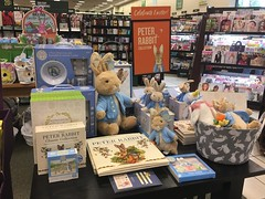 Peter Rabbit Collection 🐰💖🐰💖💙 (Jeanne1931) Tags: easterbunny plushies bunny rabbit peterrabbit
